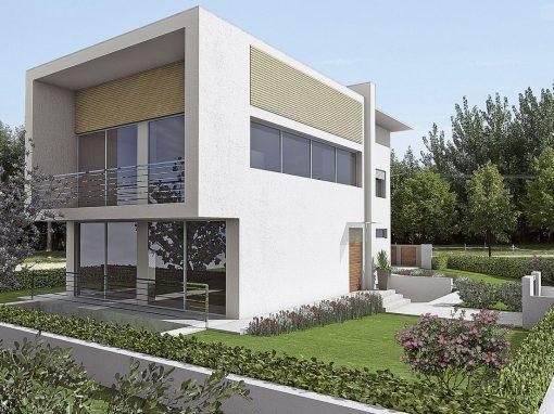Casa nuova My House