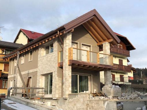 Casa ristrutturata Asiago
