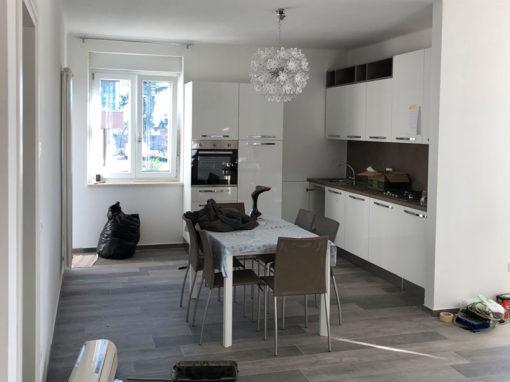 Ristrutturazione interno appartamento